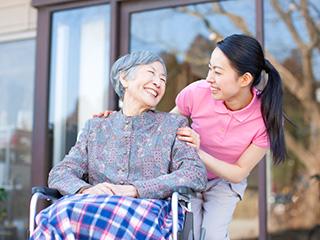 【ブランクのある方も歓迎】老人保健施設での看護師 イメージ