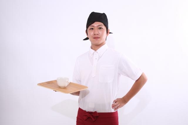 <急募>【飲食店ホール・店長候補】海外へのチャンスもあり イメージ