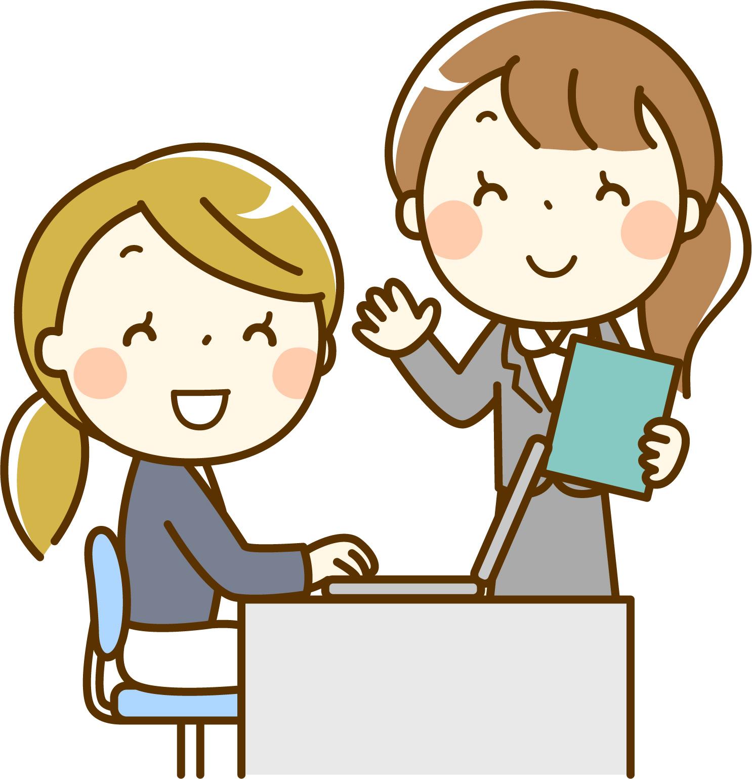 お子さんがいても安心して働くことができます!「子育てサポート企業」認定!