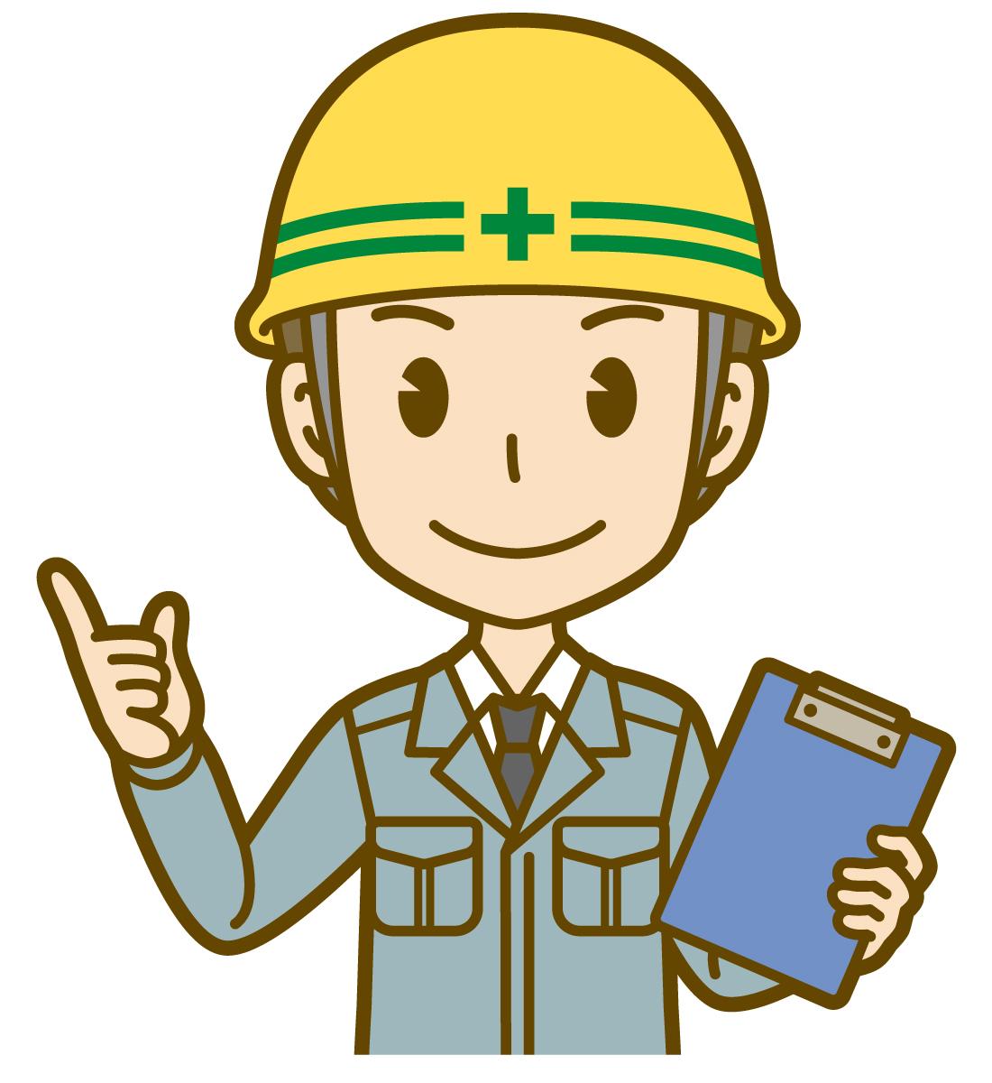 【賞与6.5か月】ビル等の施工管理業務 イメージ